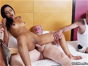 parent teaches patron compeer s daughter how to grapple Staycation with a mexican cutie