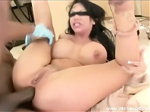 She spills On bbc For fun