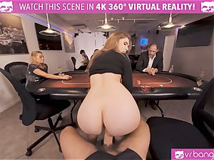 VRBangers.com-Busty honey is banging rock hard in this agent