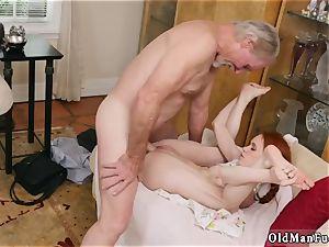 dad spy and russian elder Online hook-up