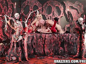 Brazzers - finest Hell ever, spandex enjoy