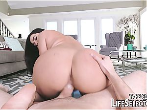 A super-fucking-hot day with Karlee Grey