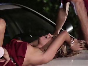 Inconvenient dominatrix Part trio - Jessica Drake