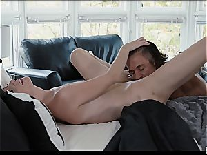 Mick Blue cheats on his Fiancee with her hottest buddy