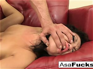 Asa loves to have herself some xxx fun