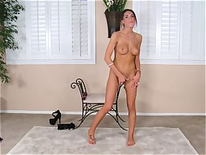 August Ames Rabbits cunt