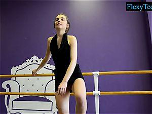 mind-blowing fledgling ballerina