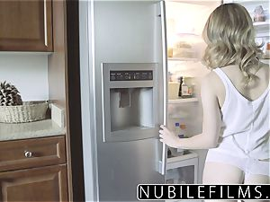 NubileFilms - Day Dreaming About meatpipe Till She ejaculates
