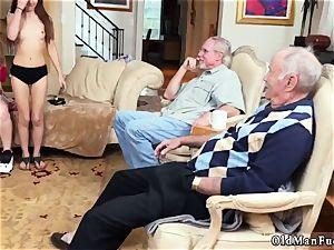 old bisexous couple and dude vs youthfull ass fucking Maximas Errectis