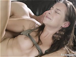 Cassidy Klein Gets pounded by the Landlord
