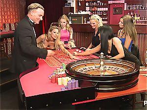 Casino pulverize part 2
