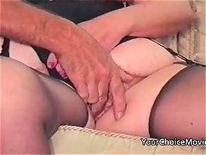 elder couples homemade intercourse film