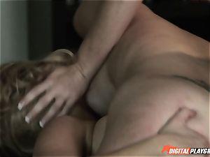 Minge licking muff jamboree sex - Kayden Kross, Jesse Jane, Riley Steele, Vicki pursue and Selena Rose