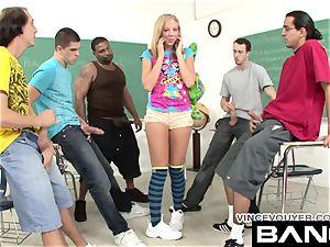 best Of teenage Gangbangs Compilation Vol 1.1 BANG.com