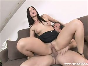 She Needs anal invasion fuck-fest Therapy
