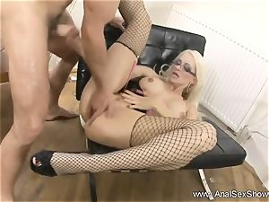 exciting anal hookup On flash