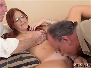 Money chats bartender dt and rides yam-sized milky schlong gonzo Frannkie And The gang Take a