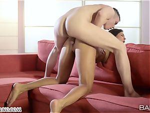 Gina Russel - I'm good, I just enjoy stranger's giant boners