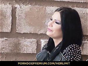 HER confine - Serbian Annie bear arse pulverized hard-core